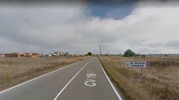 El Burgo Ranero, León