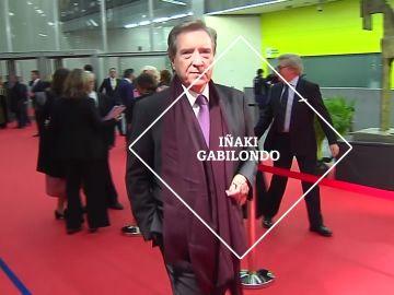 Iñaki Gabilondo, en laSexta Noche