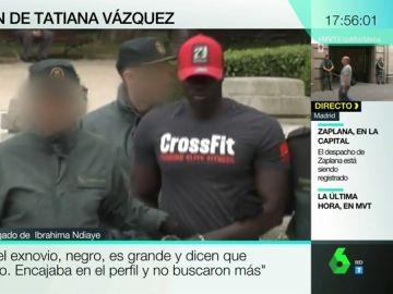 El crimen de Tatiana Vázquez