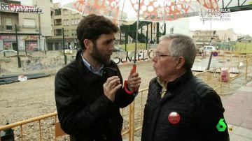 Gonzo en Murcia