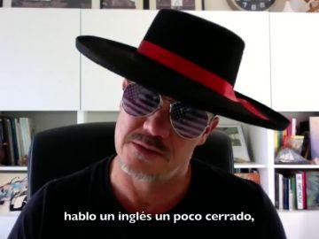 No has visto una explicación igual de la economía de lenguaje: así defiende este profesor de inglés el acento del sur (de EEUU y de Andalucía)