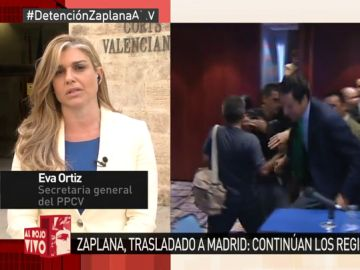 Eva Ortiz, PPCV