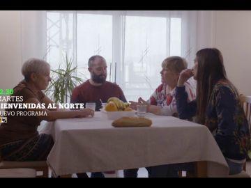 """Carmen habla sobre independencia con su familia: """"Yo no me quiero ir de España"""""""