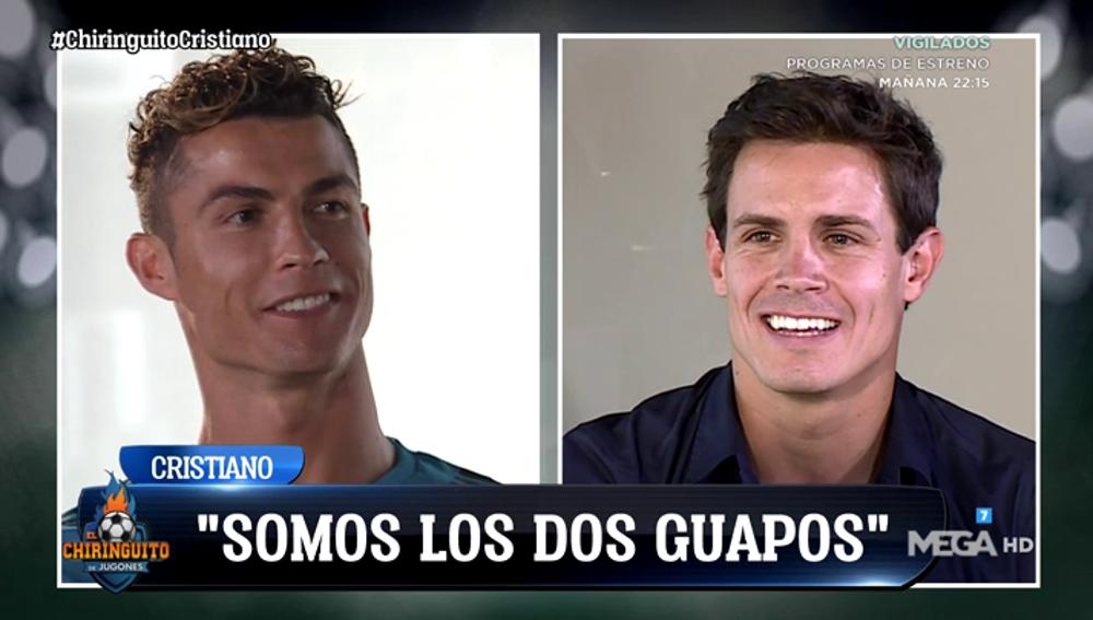 """El test más personal de Cristiano Ronaldo: """"Si no marco en Kiev no pasa nada, lo importante es ganar"""""""