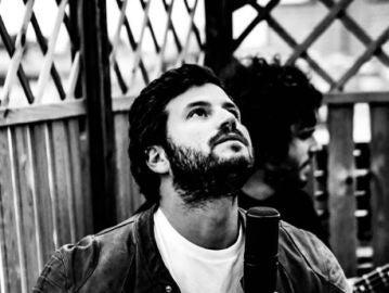 Willy Bárcenas en una imagen de Instagram