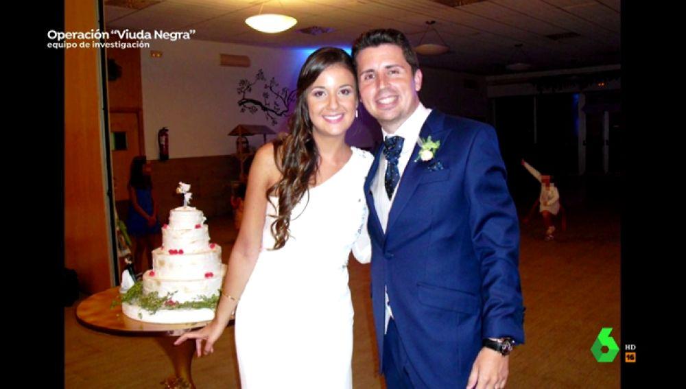 Del 'sí, quiero' al fin de la 'pareja perfecta': los problemas ocultos de Antonio Navarro y Maje antes del asesinato