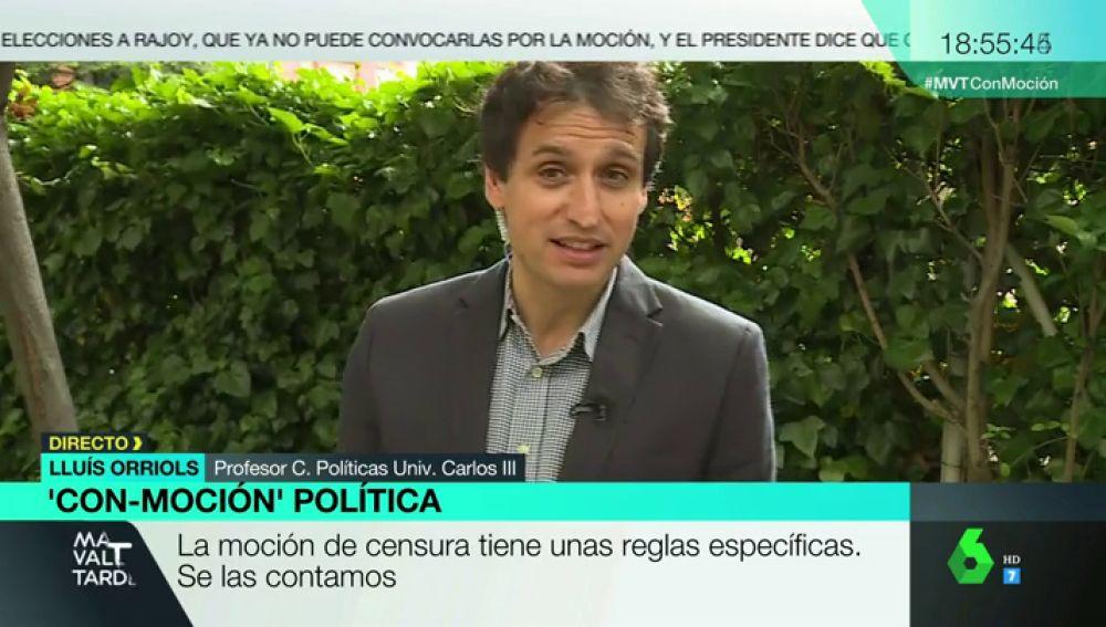 Lluís Orriols