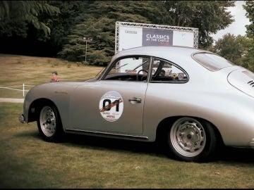 Porsche cumple 70 años de vida