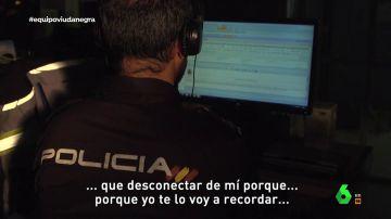 """""""¡Dios, Salva, no hagas locuras!"""": la llamada de Maje clave en la investigación del asesinato de Antonio Navarro"""