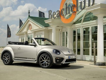 Volkswagen Beetle 106