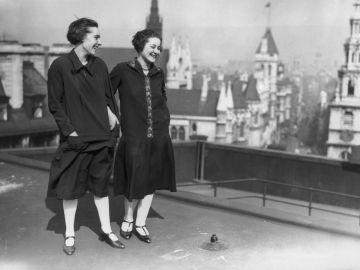 Mujeres en 1926