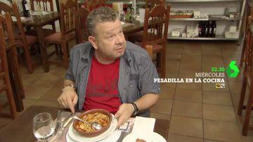 """Alberto Chicote visita este miércoles un asturiano con """"125 años de historia"""" y fabada enlatada"""