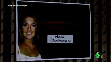 Las contradicciones de Maje en sus dos declaraciones ante la policía tras el asesinato de Antonio Navarro