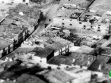 Castellón, un experimento militar nazi: cuando Hitler probó en España las armas que destruyeron Europa