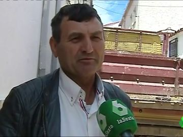 El alcalde socialista de Alcalá de la Vega acusa a un concejal del PP de intentar atropellarle