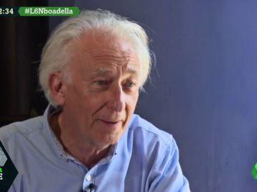 """Albert Boadella: """"Los independentistas tienen una cursilería muy grande. Su razonamiento de Cataluña es cursi"""""""