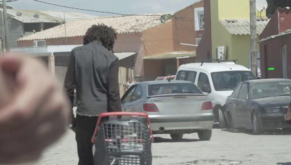 Son Banya, uno de los últimos supermercados de la droga en España, este domingo en Expediente Marlasca