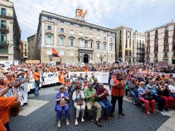 Marea Pensionista de Cataluña