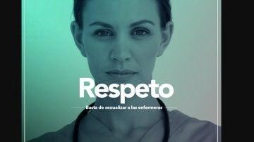 SATSE reclama a Amazon que retire el disfraz de enfermera sexy