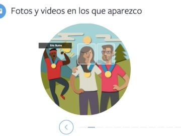 Facebook activa por defecto el Reconocimiento Facial