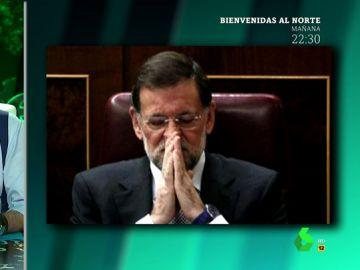 Wyoming y Mariano Rajoy