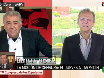 """Antonio Miguel Carmona: """"El jueves veremos qué partidos se echan el país a sus hombros y cuáles son tapaderas de la corrupción"""""""