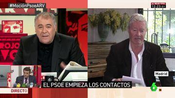 """Jorge Verstrynge responde a Cospedal: """"Todos los partidos tenían una 'caja B', una caja opaca"""""""