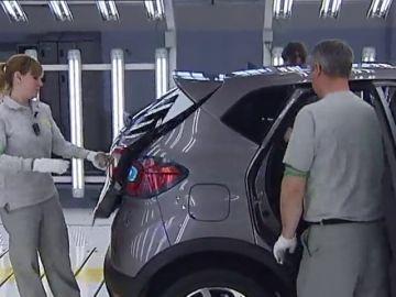 Renault cancela 1.200 puestos de trabajo