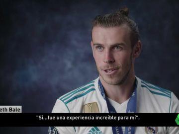 """Gareth Bale cuenta cómo vivió su gol de chilena en la final de la Champions: """"Nunca lo olvidaré"""""""