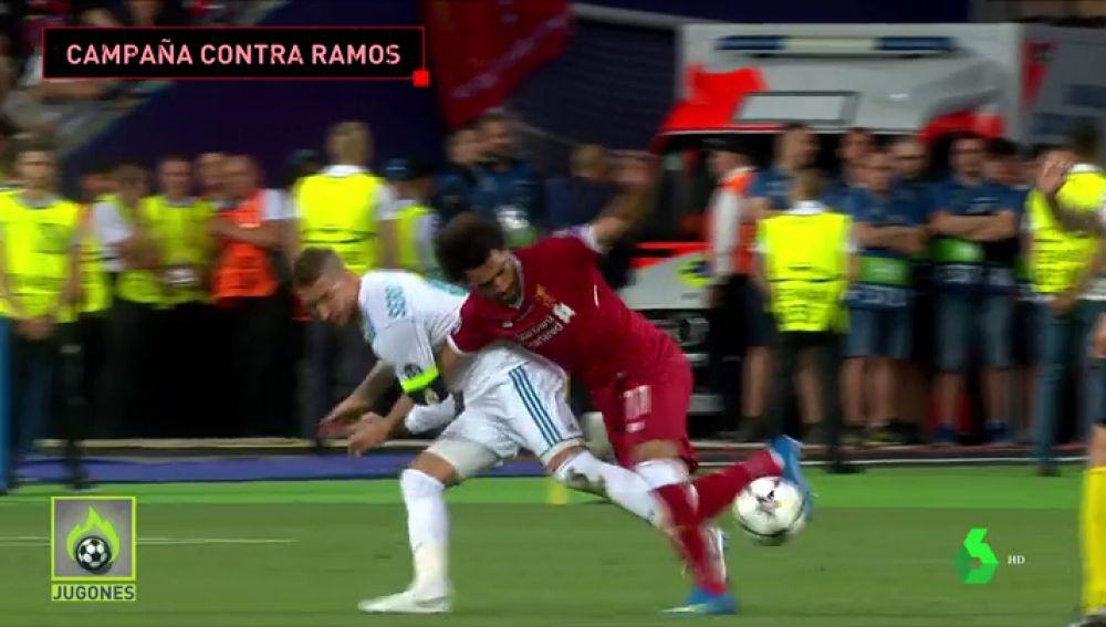 RamosBarcelonaJugones