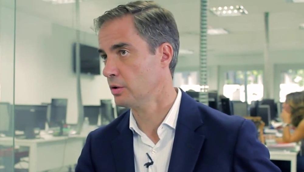 Asier Uribeechebarria fundador de Finanbest