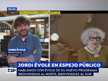 Jordi Évole, sobre 'Bienvenidas al Norte'