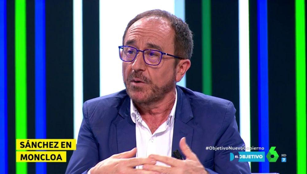 Andrés Perello, PSOE