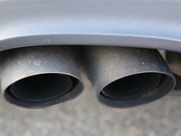 Contaminación de los coches