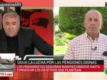 """<p>Leopoldo Pelayo: """"El PSOE adopta posturas progresistas en la oposición, en el Gobierno se parece al PP. Es la historia""""</p>"""