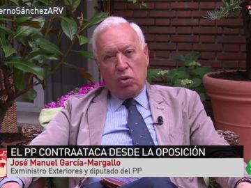 """<p>García-Margallo valora a los posibles sucesores de Rajoy: """"La vicepresidenta no es mi candidata, no coincidimos en estrategias""""</p>"""