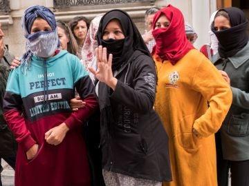 Nuevas denuncias de acoso sexual a temporeras de Huelva