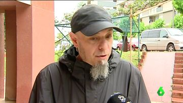 Lluis Torrens, gerente de la Sala Razzmatazz de Barcelona