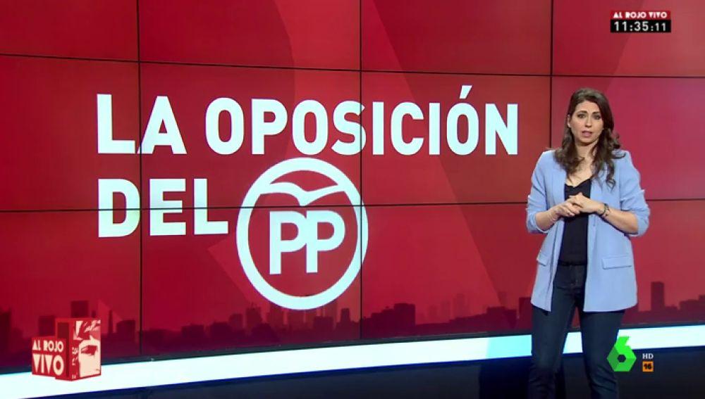 """<p>De """"fraude"""" a """"golpe de Estado"""": el PP se prepara ya para ser oposición, y esto es lo que le espera al PSOE</p>"""
