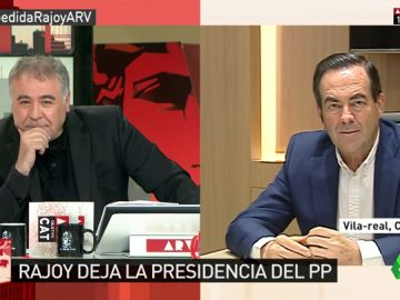 """<p>José Bono, sobre el PP: """"Su modo de hacer política es el que ha calificado a Bárcenas de hombre leal. ¿Qué hacen que no se van ya?""""</p>"""