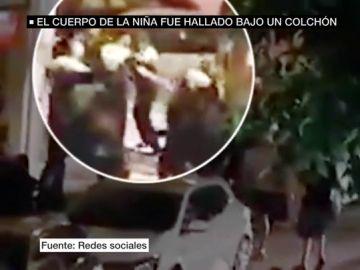 Detienen a un hombre acusado de matar a una menor de 13 años en Vilanova i la Geltru