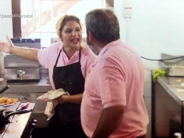 <p>¿Cuál es el problema de 'El Rosal'? Alberto Chicote alucina con las versiones de cada miembro de la familia </p>