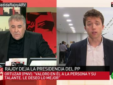 """<p>Errejón, sobre el Gobierno de Sánchez: """"Nace con marcado acento feminista  por el número de mujeres y por los cargos que ocupan. Le felicito""""</p>"""
