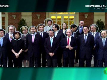 Gobierno de Aznar
