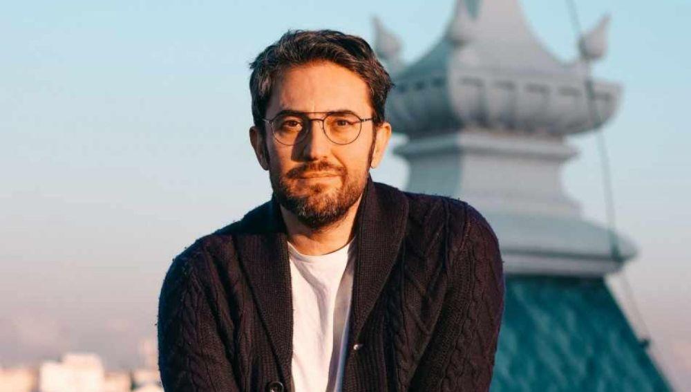 Maxim Huerta, nuevo Ministro de Cultura y Deporte