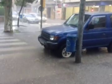 <p>Un total de 14 provincias en alerta por riesgo de lluvias y tormentas</p>