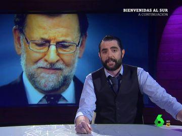 <p>El 'verdadero' drama de Rajoy en su adiós del Gobierno</p>