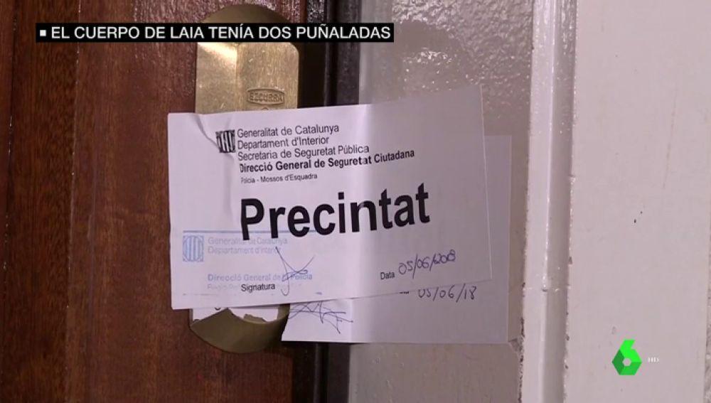 <p>La autopsia desvela que la menor asesinada en Vilanova i la Geltrú murió por asfixia y se investiga si hubo abusos</p>