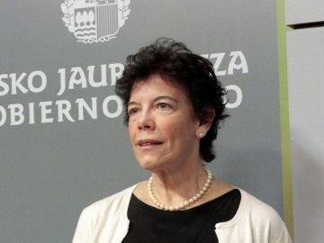Isabel Celaá en una imagen de archivo