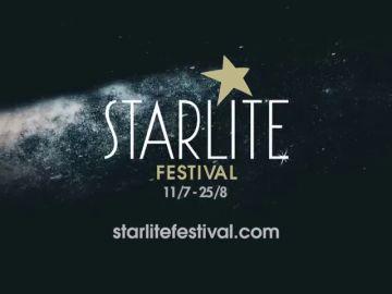 <p>El festival Starlite vuelva a acercar las estrellas a Marbella</p>